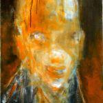 akryl na plátně,nedochováno