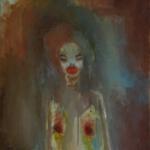 olej na plátně,nedochováno